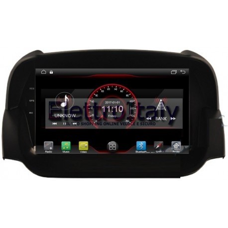 Navigatore Ford Ecosport Android 10