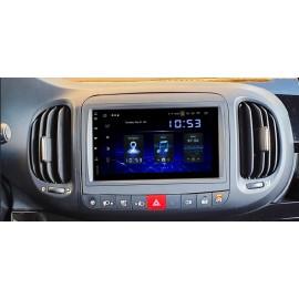 Cartablet Navigatore Fiat 500L Multimediale