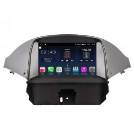 Navigatore Chevrolet Orlando Android