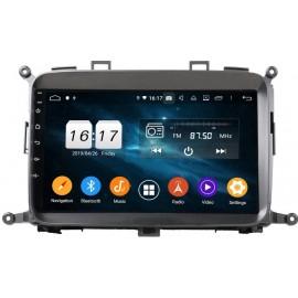 Cartablet Navigatore Kia Carens Android DAB