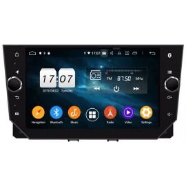 Cartablet Navigatore Seat Ibiza Arona Octacore Android WiFi Dab+