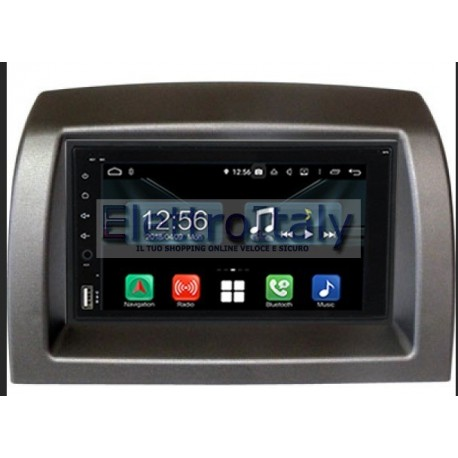 Autoradio Navigatore Lancia Musa Android