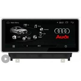 Navigatore Audi A3 8.8 pollici Android GPS Multimediale