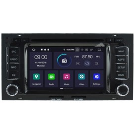 Navigatore Volkswagen Touareg 7 Pollici Octacore Android 10
