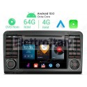 Navigatore Mercedes Classe ML GLX Android 10 Octacore