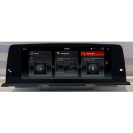 Cartablet Navigatore Android GPS BMW NBT Serie 6 F06 F12 Multimediale