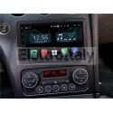 Cartablet Navigatore Alfa 159 Brera Multimediale Android