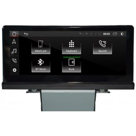 Navigatore Android GPS Audi Q2 7 pollici Multimediale