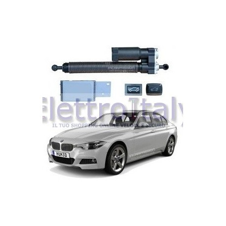 Kit apertura elettrica bagagliaio BMW Serie 3 F30