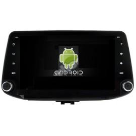 Navigatore Hyundai Tucson I30 9 pollici Android Octacore