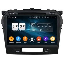 Navigatore Suzuki Vitara Android 10