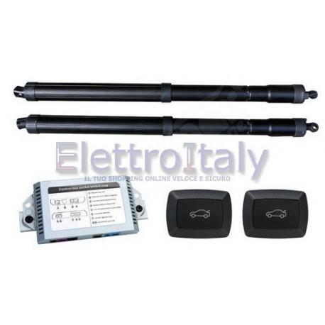 Kit apertura elettrica bagagliaio mercedes GLA X156