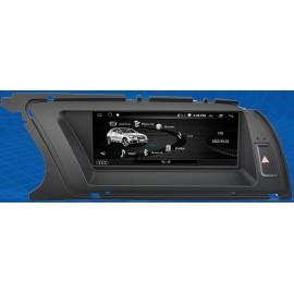 Navigatore Android GPS Audi A4 MMI