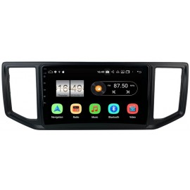 Cartablet Navigatore Volkswagen Crafter 10 Pollici Android 10