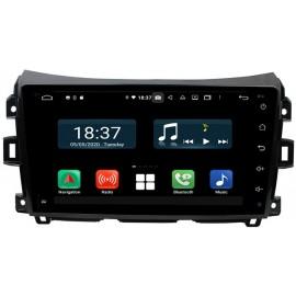 Cartablet Navigatore Nissan Navara android 10