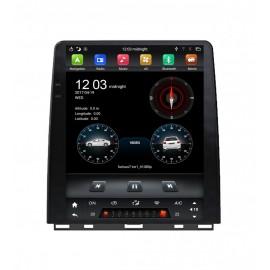 Cartablet Navigatore Renault Clio 5 10 pollici Android tesla