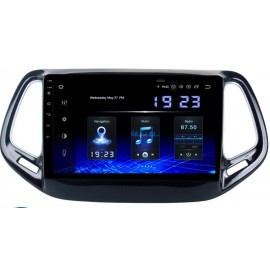 Navigatore Jeep Compass 9 pollici Android 10