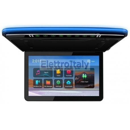 Monitor da Tetto 13.3 pollici HDMI Full HD Android