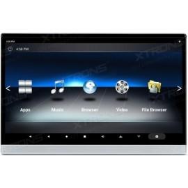 Tablet Android HD 12 pollici poggiatesta