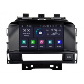 Cartablet Navigatore Opel Astra J Android Octacore DVD800