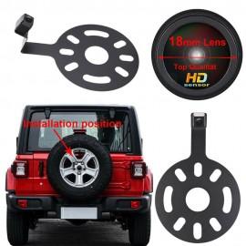 Telecamera posteriore Jeep Wrangler