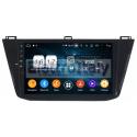 Autoradio Navigatore volkswagen Tiguan 2018 Android 10