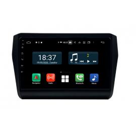 Cartablet Navigatore Suzuki Swift Android 9 pollici