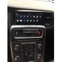 Cartablet Navigatore Volvo V60 Android