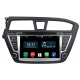 Navigatore Hyundai I20 8 pollici Android 7