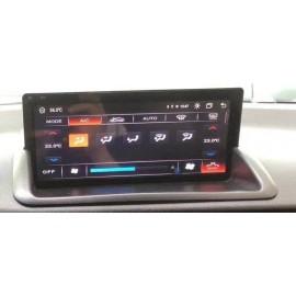 Cartablet Navigatore 10 pollici Lexus CT Android DSP