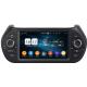 Cartablet Navigatore Fiat Fiorino Qubo Nemo Bipper Android DAB