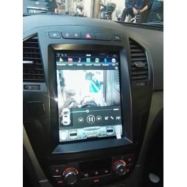 Autoradio Navigatore Opel Insigna 12 pollici Android 9