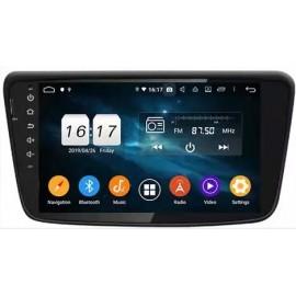 Navigatore Suzuki Baleno Android 10