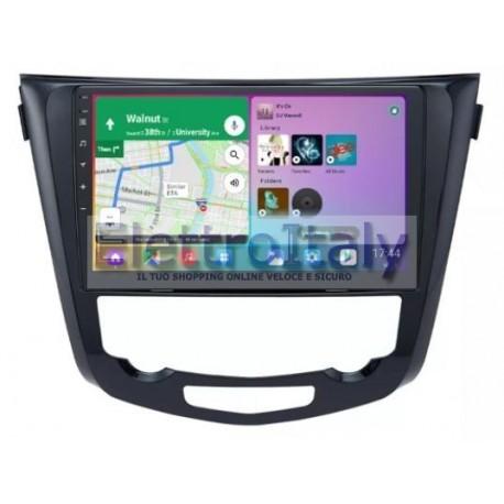 Navigatore Nissan Xtrail Qashqai 360 Cam android 10 PX6 VIVID