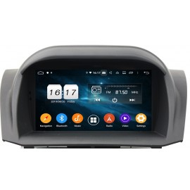 Navigatore Ford Fiesta Android 10 Octacore
