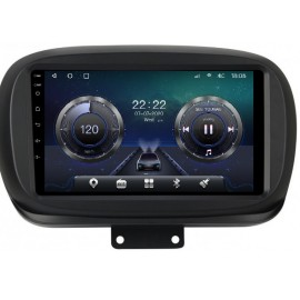 Cartablet Navigatore Fiat 500X Multimediale Android