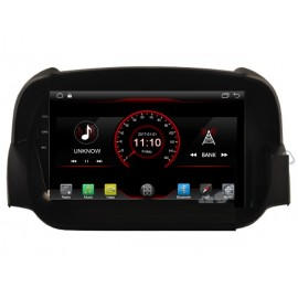 Navigatore Ford Ecosport Android 9 Octacore