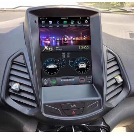 Navigatore Ford Ecosport Android tesla
