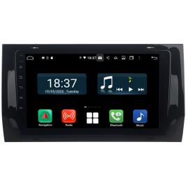 Cartablet Navigatore Skoda Kamiq Android DAB