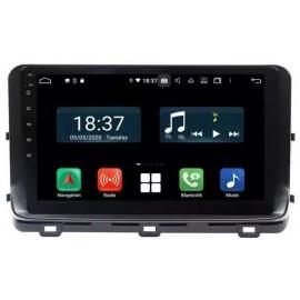 Cartablet Navigatore Kia Ceed Android DAB