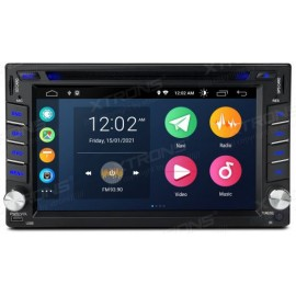 Navigatore Nissan old Android 10 Quadcore