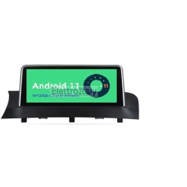 Navigatore BMW X3 X4 NBT 10 pollici Android GPS Multimediale
