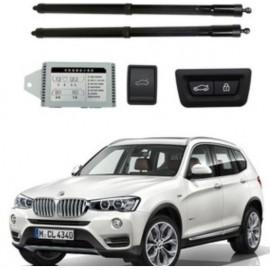 Kit apertura elettrica bagagliaio BMW X3 F25 2013 2018