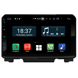 Cartablet Navigatore Suzuki Jimmy Android