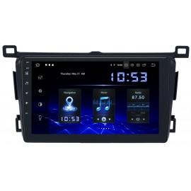 Cartablet Navigatore Toyota Rav 4 2018 Android Multimediale