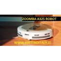 Zoomba Home Robot A325 Aspirapolvere