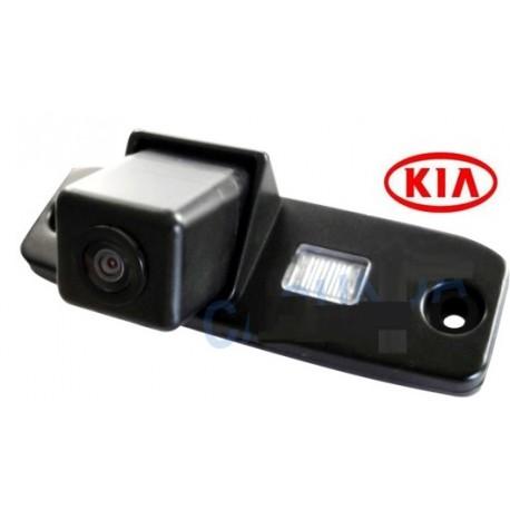 Telecamera luce targa Kia Sportage Mod.9960