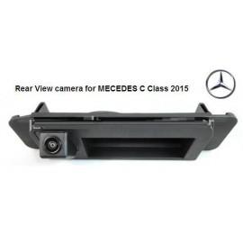 Telecamera maniglia baule Mercedes Classe C W204 MOD.9805