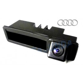 Camera handle trunk old models Audi A3, A4, A5, A6, Q5, MOD.9806